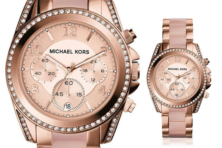 1a8ac5fcedcc Ladies Michael Kors MK5943 Watch