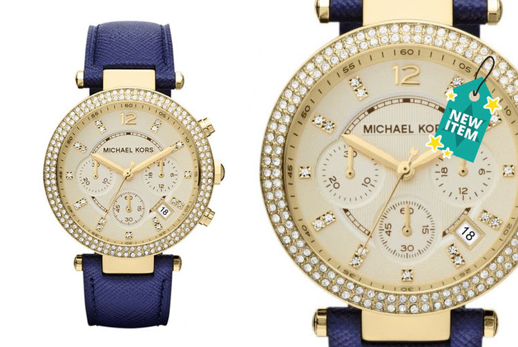 1c6dd9640691 Ladies Michael Kors MK2280 Watch