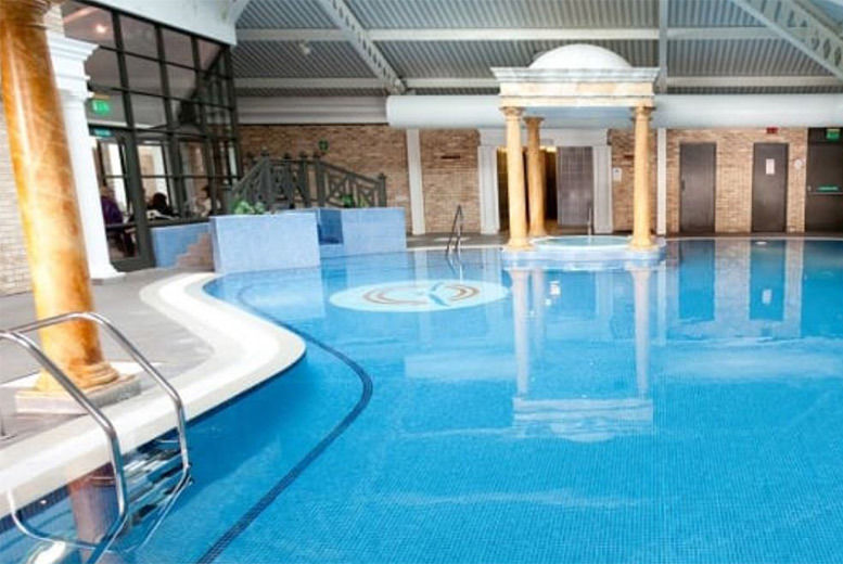 Hotel Deals With Swimming Pool Scotland Best Interior