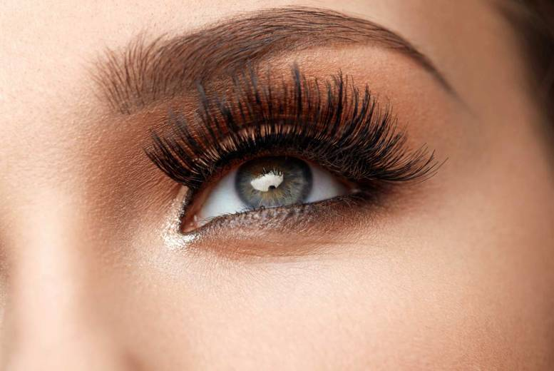 Individual Eyelash Extensions Eyes Deals In London Wowcher