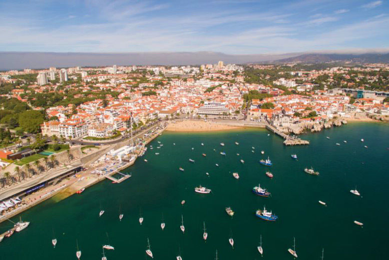 Portuguese Riviera Amp Flights Travel Wowcher
