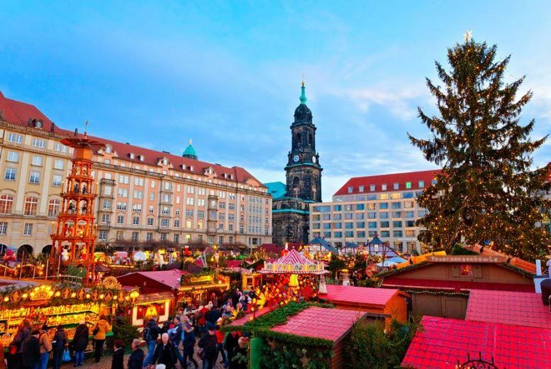 Munich Christmas Market.Munich Christmas Market Break Travel Wowcher