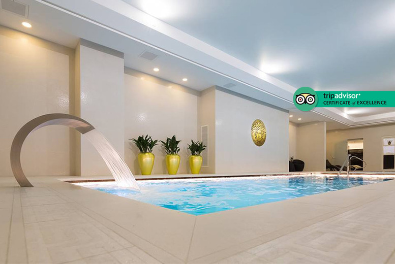 spas deals in london