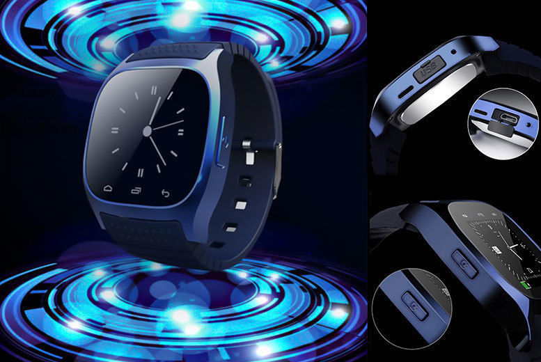 RM26 Android Smart Watch
