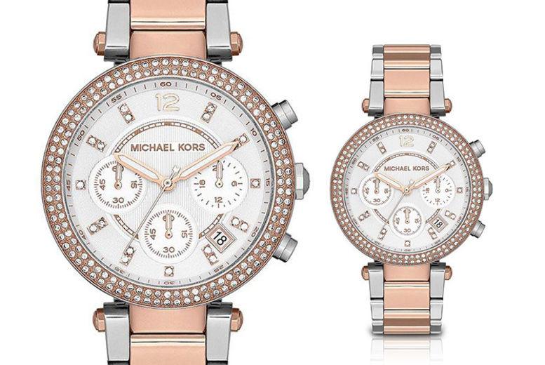 4f6ea5f0aec0 The-Best-Watch-Shop-Parker-Chronograph-Watch-MK5820-