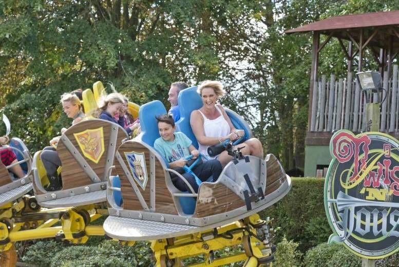 Gulliver's Theme Park | Derby | Wowcher