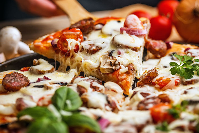 All You Can Eat Pizza Birmingham Wowcher
