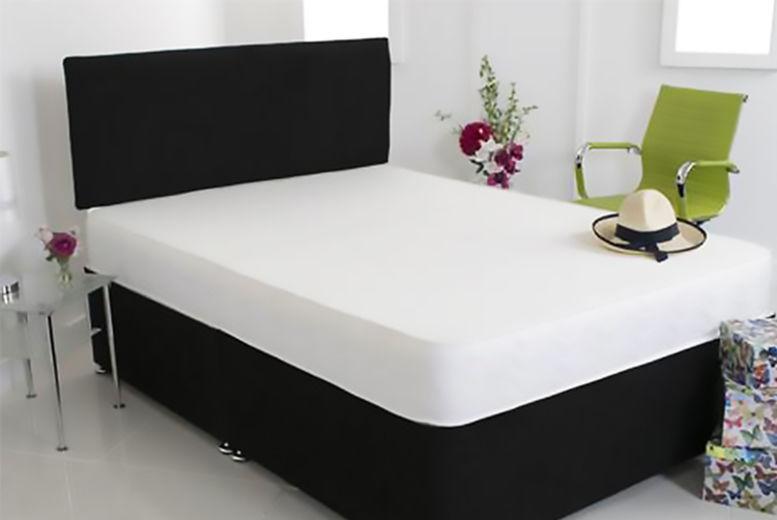 Extra-Thick Comfort Memory Foam Mattress